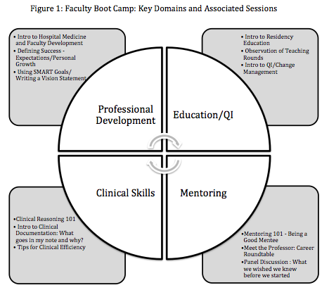 """Re-Booting Faculty Development: Implementing a """"Faculty Boot Camp"""
